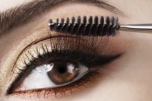 What Is Mascara Made Of?