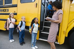 How to Write a Field Trip Report