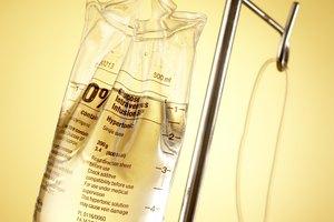 ¿Qué es una permeabilidad intravenosa?