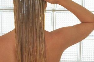 Beneficios del aceite de pepitas de uva para el cabello