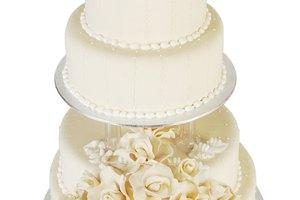 The History of Fondant Cakes