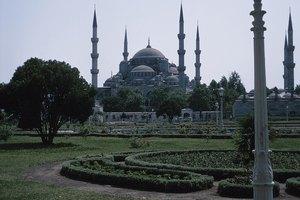 Islam & Byzantium