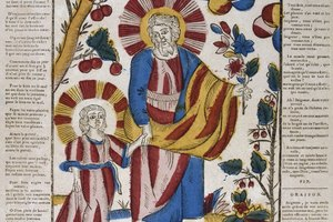 Of What Importance Were the Saints in the Middle Ages?