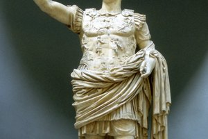 Accomplishments That Helped Roman Culture Spread During the Time of the Roman Empire