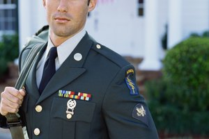 Army Class A Uniform Guide Our Everyday Life