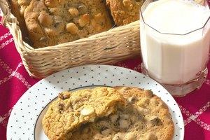 Cómo ganar peso comiendo avena y leche