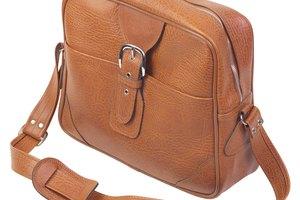 Can You Use Shoe Polish On Leather Handbags