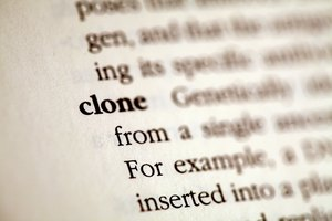 Cloning & the Roman Catholic Church