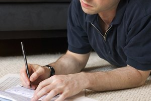 How to Write a Letter for a Student Loan