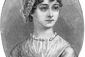 Jane Austen Research Topics