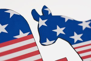 What Do the Libertarian Party & Democrats Have in Common?