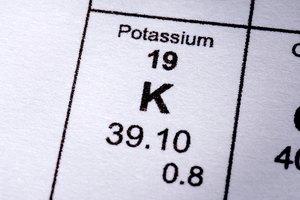 Síntomas de una sobredosis de potasio