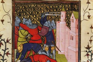 Social & Political Breakdown in the Late Middle Ages From 1300 to 1453
