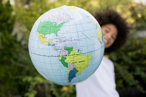 How to Teach Students the Seven Continents
