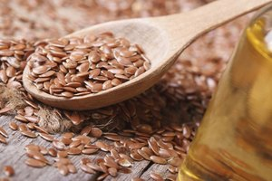 Substitute for Ground Flaxseed in Recipes