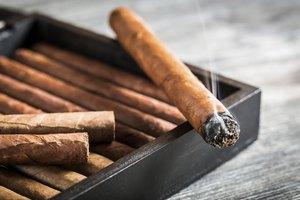 How to Open a Cigar Bar