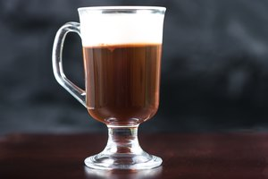 How to Make Kahlua and Coffee