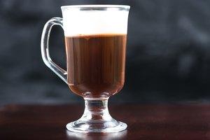 How to Make Kahlua and Coffee