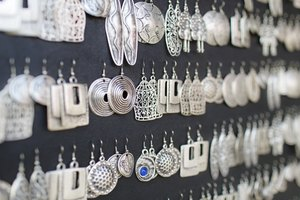 Hypoallergenic Vs. Sterling Silver Earrings