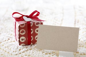 Masculine Gift Ideas for a 13th Wedding Anniversary