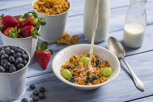 How to Keep Cereal Fresh