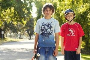 Perder peso a los 12 años