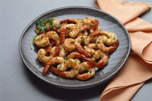 How Long Does Cooked Shrimp Stay Good?