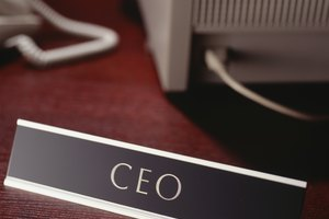 What Are Some Classes in High School That Will Help You Become a Top Executive or Chief Executive?
