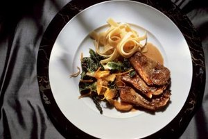 Pan-saute pork chops for a wide range of easy, quick main dishes.