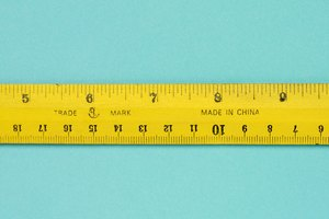 How to Teach Easy Ways to Read a Ruler