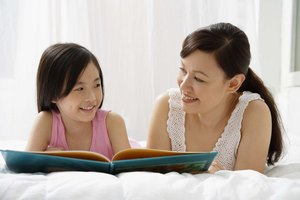 Helping Parents Choose Developmentally Appropriate Books for Their Child