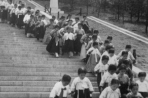 Korea in the 1930s