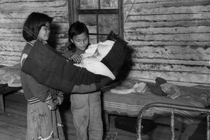 Inuit Pregnancy & Conception Beliefs