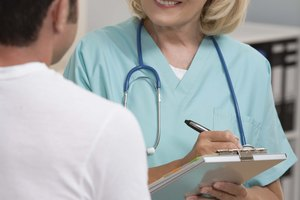 How Can a Nurse With a Master's Degree Become a Doctor?