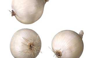 How to Rehydrate a Dried Onion