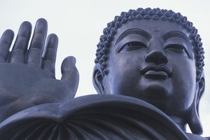 The Beliefs of Japanese Buddhists