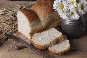 Yogurt in yeast breads encourages rising.