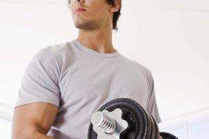Las venas inflamadas después de hacer ejercicio
