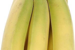 Trucos para prevenir que los bananos se pongan negritos