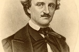 How Does Edgar Allan Poe Keep the Reader in Suspense in