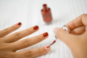 How To Do Your Nails To Look Like You Had Them Done Professionally Our Everyday Life