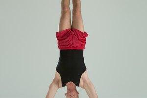Cómo comenzar a hacer gimnasia (olímpica) siendo un adulto