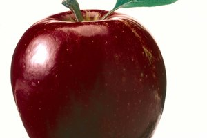 ¿Cómo saber si una manzana todavía se puede comer?