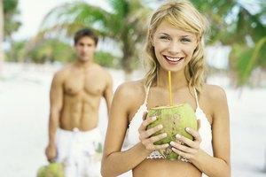 Valor nutricional del agua de coco