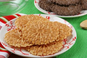 How to Clean a Pizzelle Maker