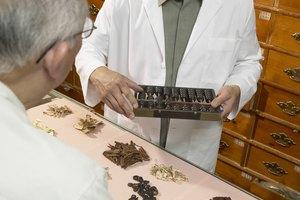 Master Herbalist Correspondence Schools