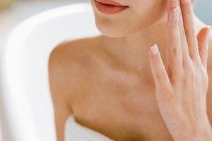 El mejor remedio para la piel seca y escamosa de la nariz y la frente