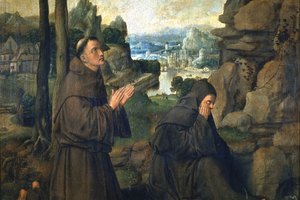 Catholic Saints & Catholic Prayers