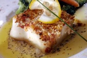 Scamp is a versatile fish amenable to a wide variety of tasty preparations.