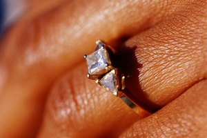 How to Make a Ring Fit Without Taking It to the Jeweler